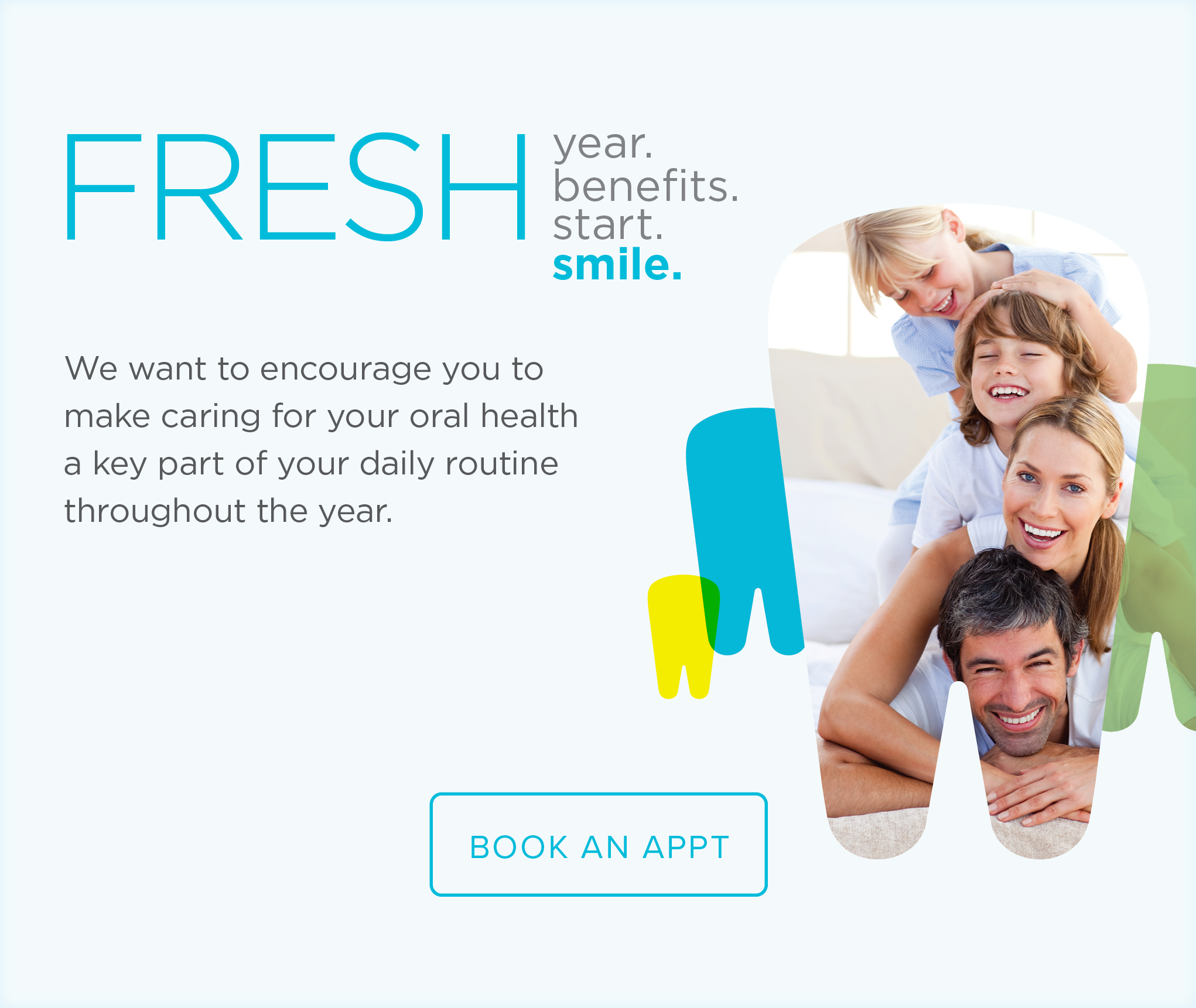 Escondido Smiles Dentistry and Orthodontics - Make the Most of Your Benefits
